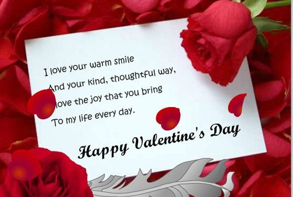 Valentine Wishes For Friends Valentine Day Messages Love Happy