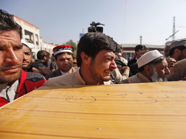 Pakistan University Assault: A Warning for Turkey as Islamists Turn on Their Old Allies  Both country's are waging a war on terrorism, but their enemies appear to have several faces by Robert Fisk