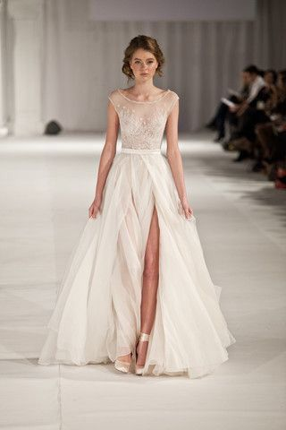 Australian based designer, Paolo Sebastian stole hearts away once the Swan Lake…