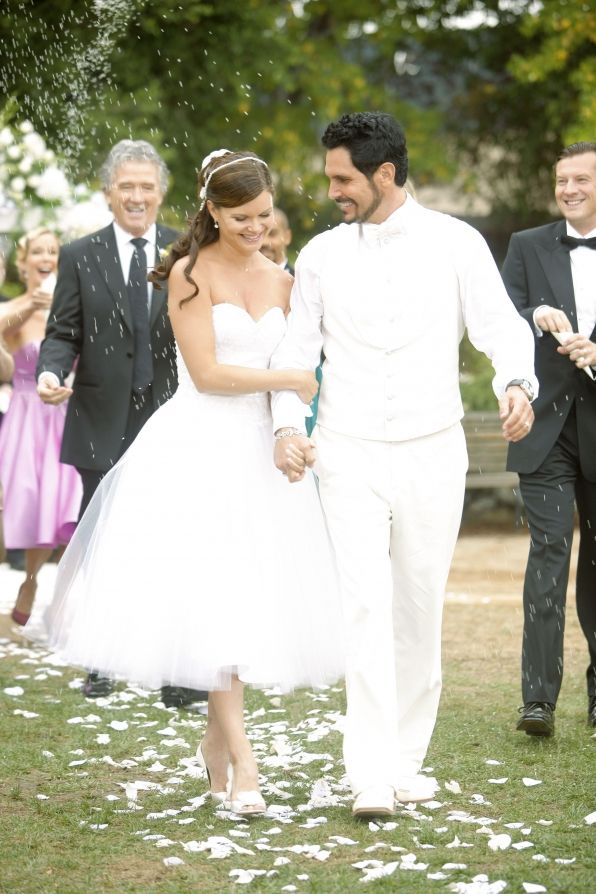 Bill and Katie's Wedding