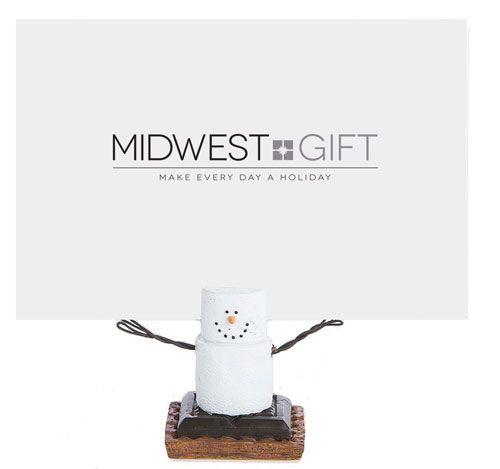 S'mores Original photo frame. 4 x 6. Midwest CBK.