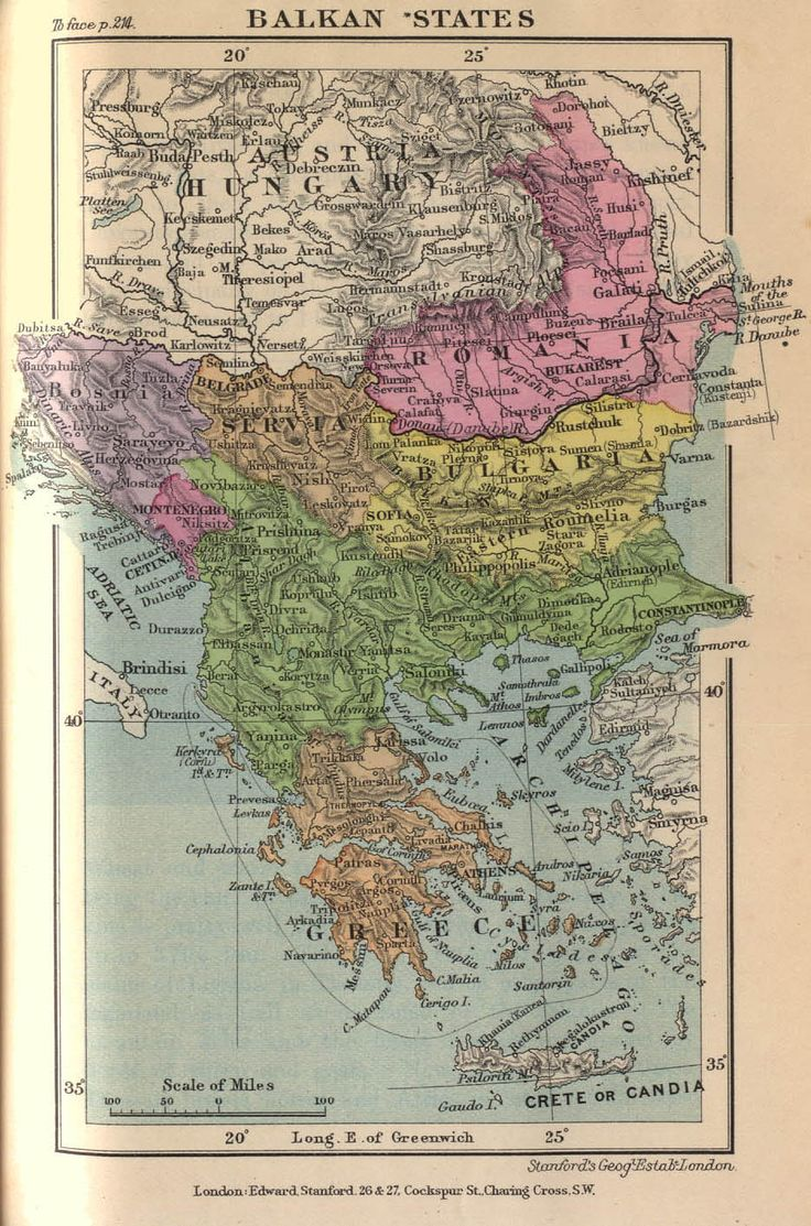 Asia Map With Labels%0A balkan states      jpg
