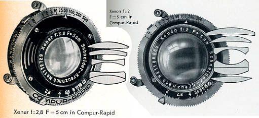 When Xenon is a Xenar! - Photo.net Classic Manual Cameras Forum