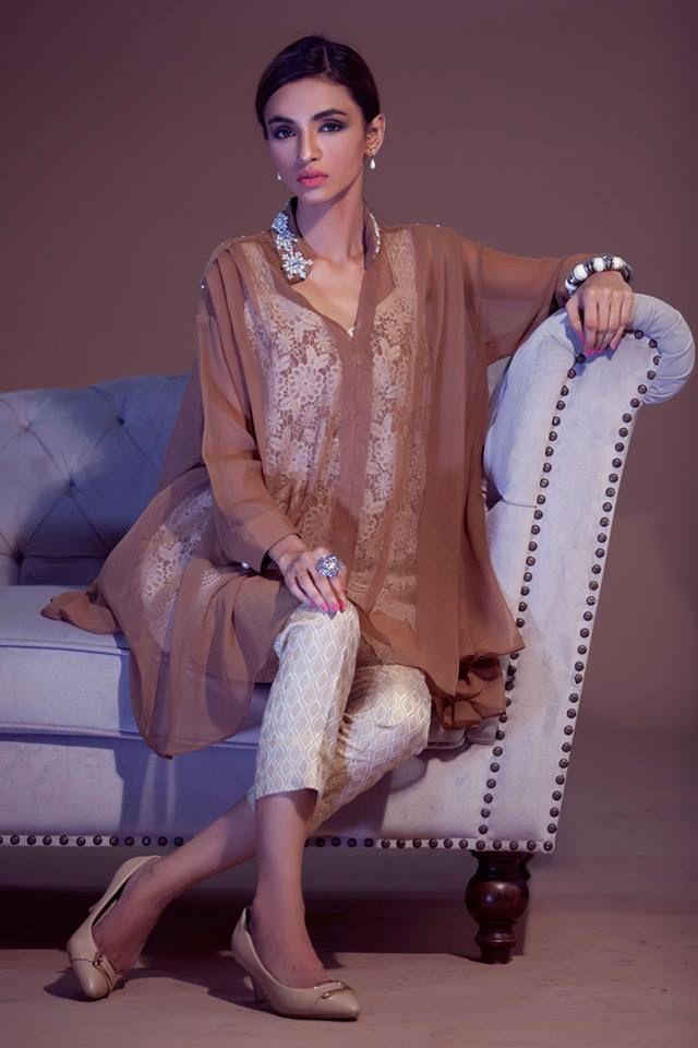 25 best Pakistani Fashion images on Pinterest | Moda india, Vestidos ...