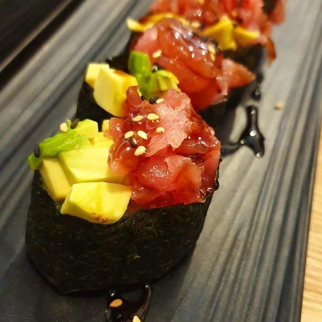 Buffet libre japonés a precio imbatible Joy. . Eixample ...