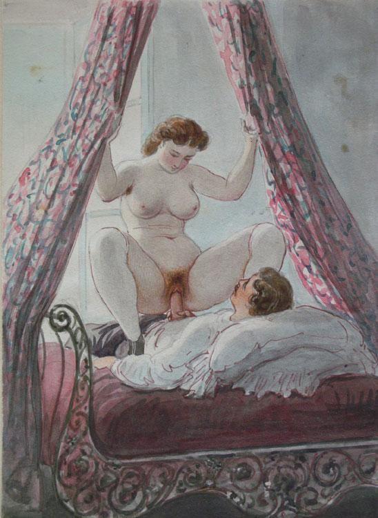 prostitutas follandfo prostitutas en la pintura