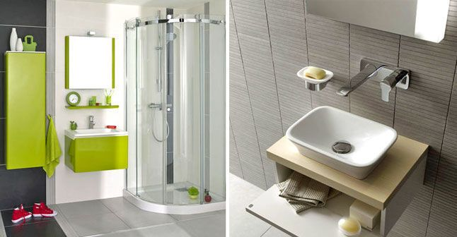 17 Best Images About Id Es Salle De Bain On Pinterest