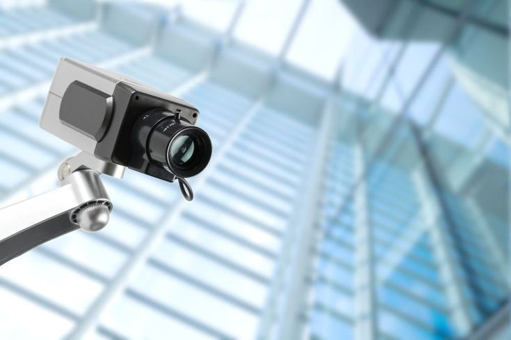Importance of CCTV Cameras. #Homesafety #Officesafety