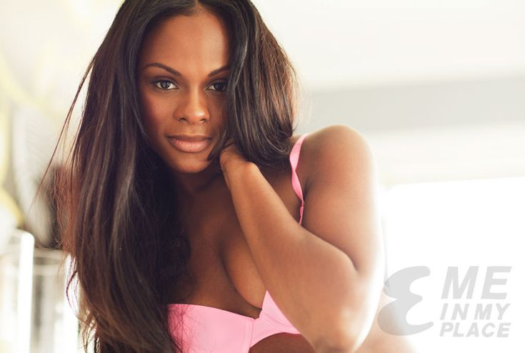 Tika Sumpter Sexy | Tika Sumpter Me in My Place-11 - Full Size