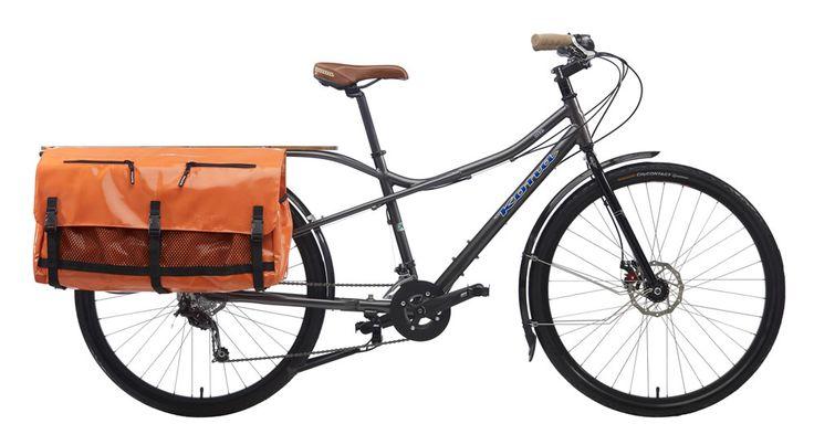Kona Ute: Big Manufacturer Enters Cargo Bicycle Market