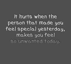 Image result for when you break up with someone quotes