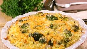 Chicken Divan (Chicken and Broccoli)