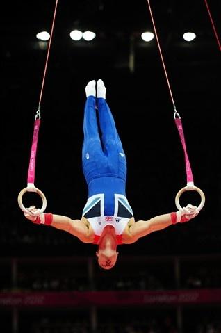 Gymnastics: Men's Qualifications - Gymnastics Slideshows | NBC Olympics