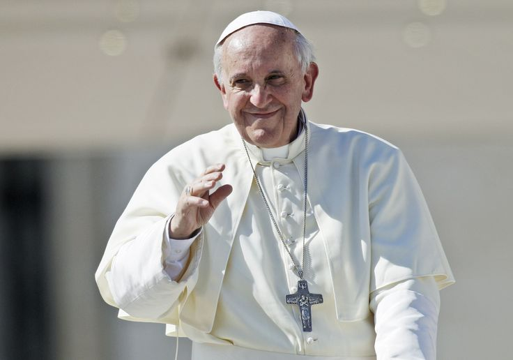 Pope Francis' Most Controversial Quotes