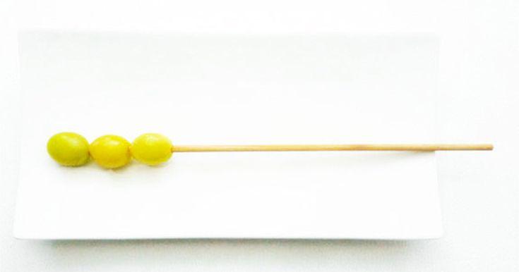 フライパンで 銀杏串 by liqueur☆ [クックパッド] 簡単おいしいみんなのレシピが259万品