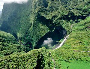 Ile de la Réunion - dit vulkanische eiland in de Stille Oceaan heeft een plaats in mijn hart na een heerlijke vakantie in 2000