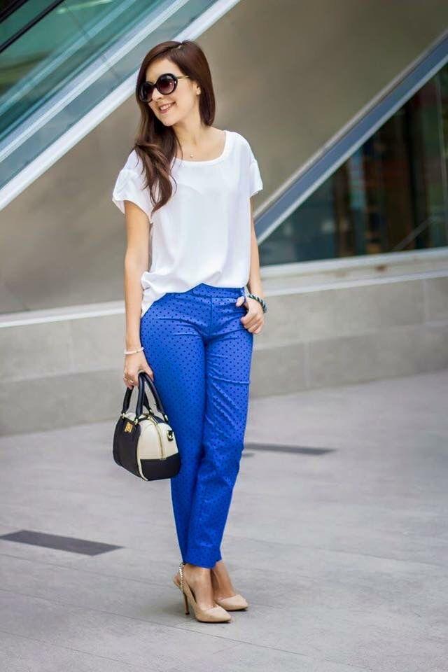 1000+ Ideas Sobre Blusa Azul Rey En Pinterest | Azul Rey Vestidos Tutu00fa De Bebu00e9 Y Ropa Para Yoga