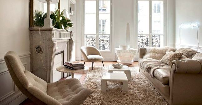 17 best images about appartement haussmannien on pinterest french apartment - Renovation appartement haussmannien ...
