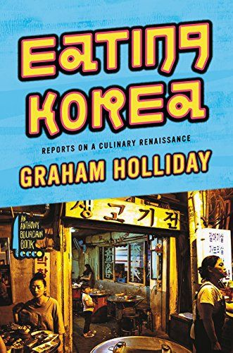 An energetic, fast-paced trip through the rapidly changing world of Korean cuisine by the author of Eating Viet Nam Journalist, world traveler, and avid eater Graham Holliday has sampled some of the most exotic and intriguing cuisines in countries around the globe. However, none has intrigued... more details available at https://www.kitchen-dining.com/blog/cookbooks-food-wine/asian-cooking/korean/product-review-for-eating-korea-reports-on-a-culinary-renaissance/