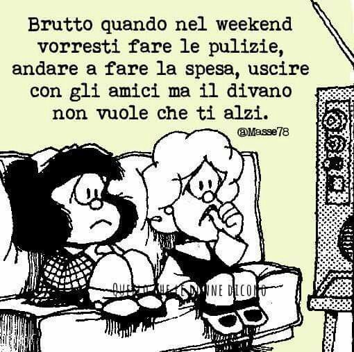 #weekend ....