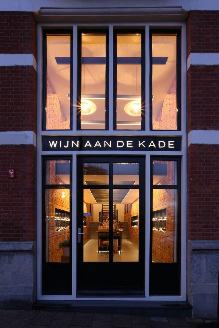 Nieuwe wijn in oude zakken - RetailWatching - RetailWatching