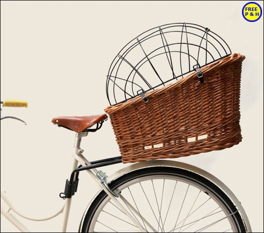 25 Unique Basket For Bike Ideas On Pinterest Bike Baskets