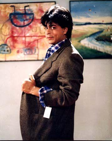 Shahrukh Khan - promotional still - Duplicate (1998)
