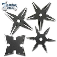 Draco Ninja Throwing Star Set For Sale | AllNinjaGear.com - Largest Selection of Ninja Stars, Throwing Stars, and Shuriken