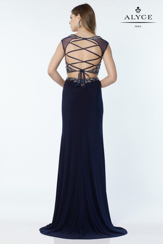 22 best Alyce Paris Collection images on Pinterest | Prom dresses ...