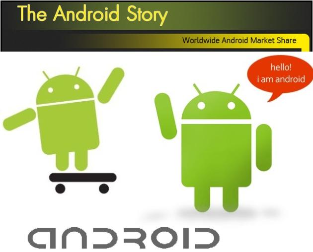 Android Tarihiİnfografik   http://androidturkey.net/2011/08/15/android-tarihi-infografik/