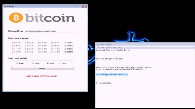Bitcoin Hack Zf3D