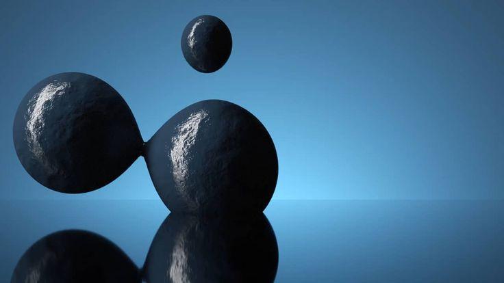 Octane Blob on Vimeo
