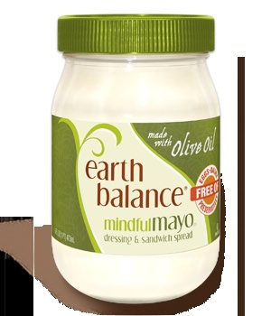 ... Balance Mayo made with Olive Oil (vegan, gluten-dairy-soy-egg-free