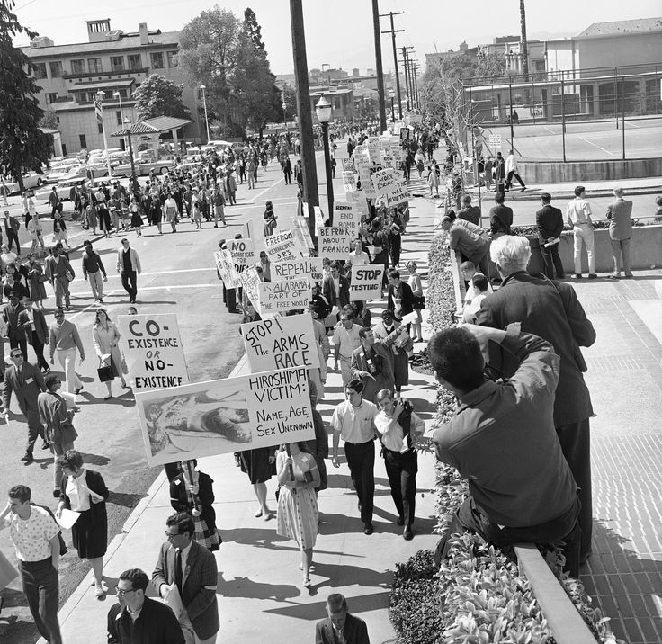 Berkeley: a history of disobedience