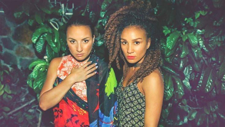 Systrarna Jenny och Cecilia Vaz har under de senaste åren gjort sig kända som producenter, sångare och låtskrivare, både åt sig själva och åt andra. Deras ...