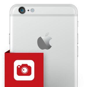 Επισκευή οπίσθιας κάμερας iPhone 6