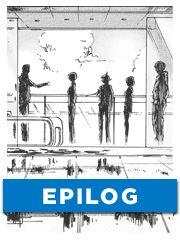 NUSANTARANGER | Penjaga Marcapada | Epilog