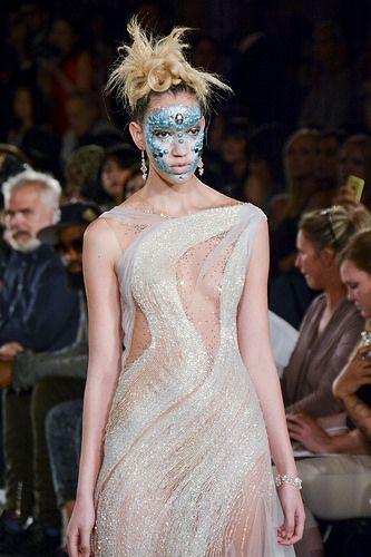 Hendrik Vermeulen - New York Fashion Week