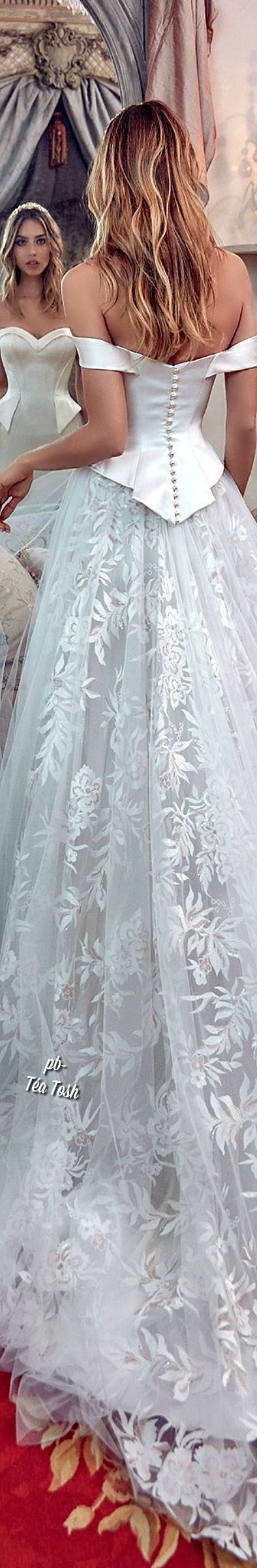 222 best Reflections images on Pinterest | Dream dress, Bridal gowns ...