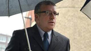 South Yorkshire Police helicopter sex film PC was 'team deviant'