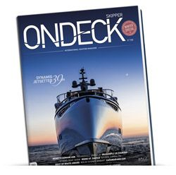 Winter Issue | Skipper ONDECK #044