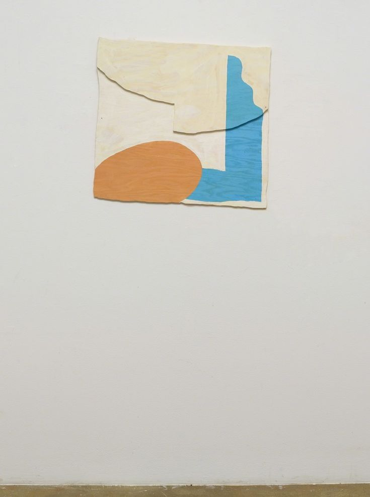 Richard Tuttle, New York, New Mexico, 1998, Pace Gallery