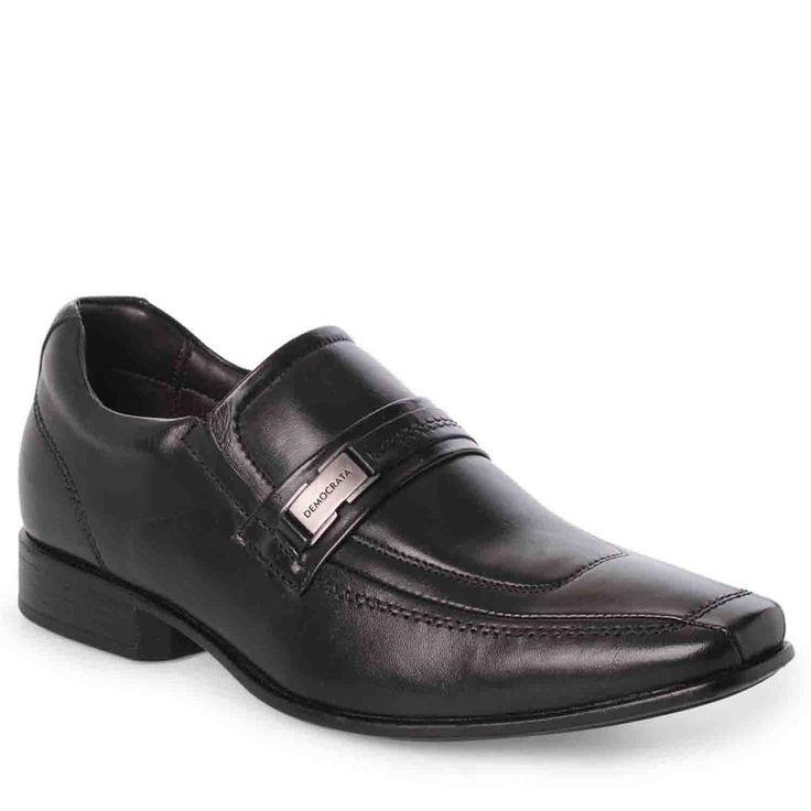 Sapato Democrata Clyde | Mundial Calçados - MundialCalcados