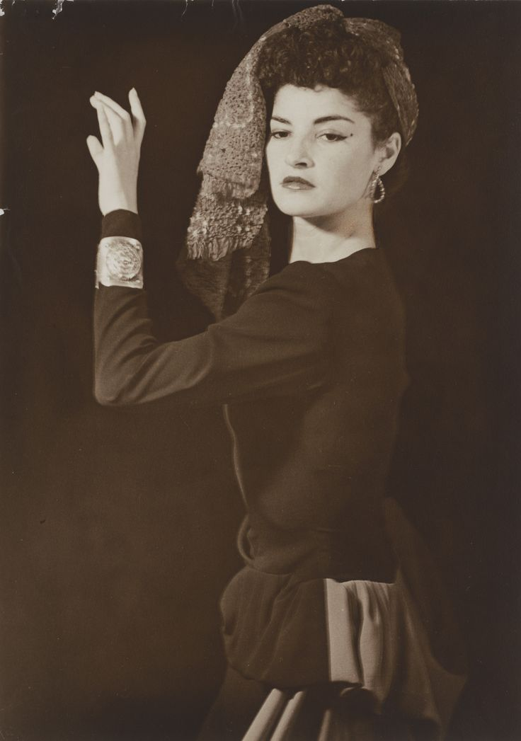 Man Ray, Juliet, 1947 - Collection Timothy Baum, New York
