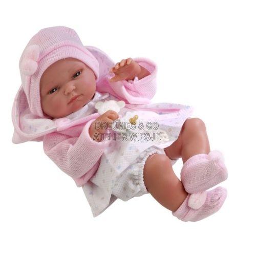 Dolls : Newborn pop Sophie - + 3 jaar
