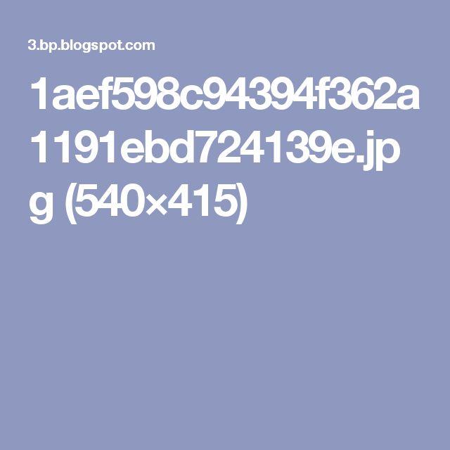 1aef598c94394f362a1191ebd724139e.jpg (540×415)