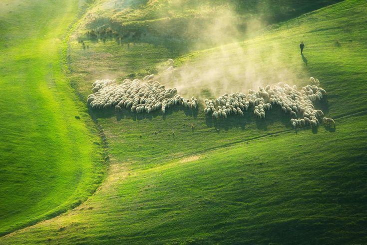 121Clicks :: Marcin Sobas from Silesia, Poland - Landscape Photographer Portfolio