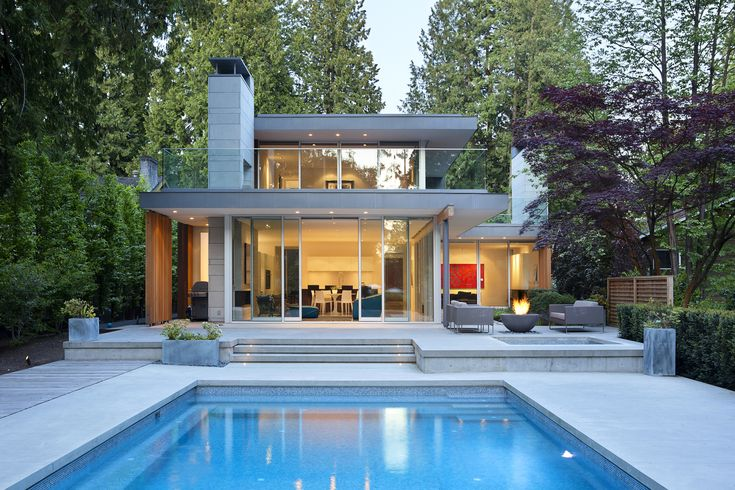 Gallery of Elm Street Residence / James K.M. Cheng Architects - 7
