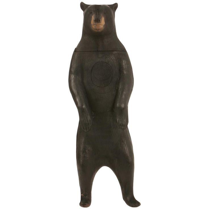 Delta® McKenzie® Standing Black Bear 3D Archery Target