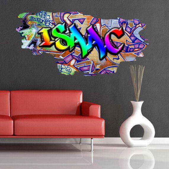 graffiti tapete jugendzimmer suchergebnis auf f r. Black Bedroom Furniture Sets. Home Design Ideas